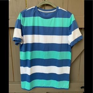 OLD NAVY SZ XXL (18) NWT T-Shirt blue, green